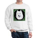 Christmas Samoyed Sweatshirt