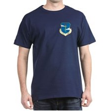 380th Bomb Wing T-Shirt (Dark)