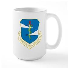 380th Bomb Wing Mug