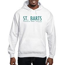 St. Barts FWI - Hoodie