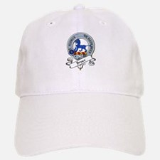 Bruce Clan Badge Baseball Baseball Cap