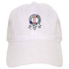 Brodie Clan Badge Baseball Cap