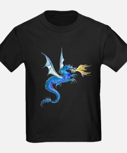 Blue Dragon T