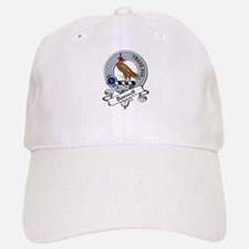 Boswell Clan Badge Cap