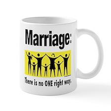Marriage - Mug