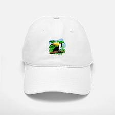 Toucan Baseball Baseball Cap