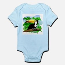 Toucan Infant Creeper