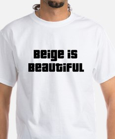 Beige Brothers Shirt