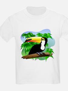 Toucan Kids T-Shirt