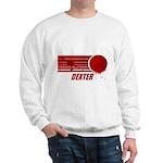 Dexter Blood Spatter Sweatshirt