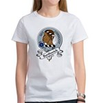 Borthwick Clan Badge Women's T-Shirt