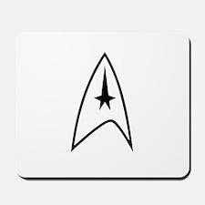Star Trek Mousepad