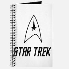 Star Trek Journal