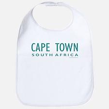 Cape Town SA - Bib
