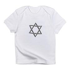 Star of David Infant T-Shirt