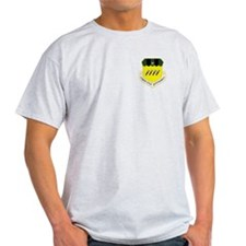 2nd Bomb Wing T-Shirt