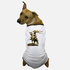 Maid Of Orleans Dog T-Shirt