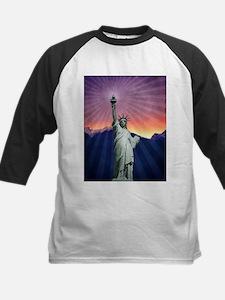 Statue of Liberty Baseball Jersey