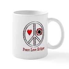 Peace Love Eclipse Mug