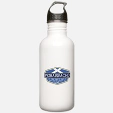 Piobreached Water Bottle