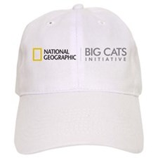 Big Cats Initiative Baseball Baseball Cap