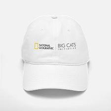 Big Cats Initiative Baseball Baseball Cap