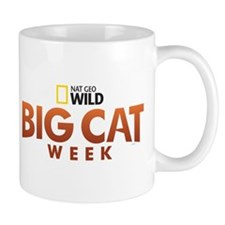 Big Cat Week Mug