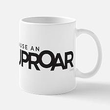Cause an Uproar Mug