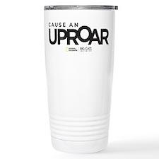 Cause an Uproar Travel Mug