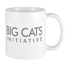 Big Cats Initiative Mug