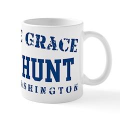 Team Hunt - Seattle Grace Mug