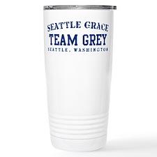 Team Grey - Seattle Grace Thermos Mug