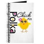 Polka Chick Journal