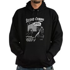 Second Coming Comics Hoodie