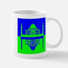 Cute Architectural elements Mug