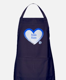 Unique Jindo Apron (dark)