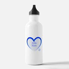 Unique Jindo Water Bottle