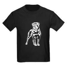 Rottweiler T