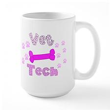 Vet Technician Mug