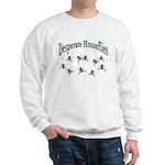 Desperate Houseflies Sweatshirt