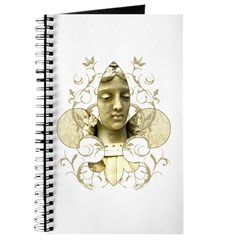 Fleur de Statue Journal
