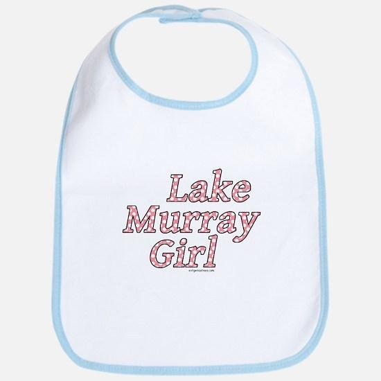 Lake Murray girl Bib