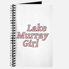Lake Murray girl Journal