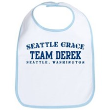 Team Derek - Seattle Grace Bib