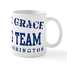 Nursing Team - Seattle Grace Mug