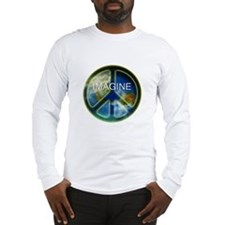 Peopleism Long Sleeve T-Shirt