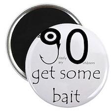 Go get some bait Magnet