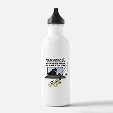 Gone Phishin' Water Bottle