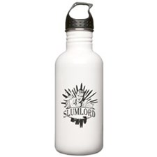 Vintage Slum Lord Water Bottle