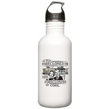Foreclosure Water Bottle
